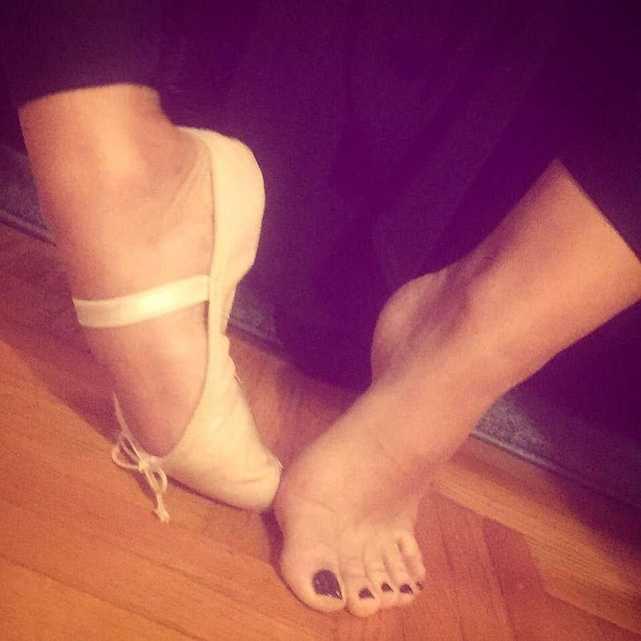Jenny Melita Feet