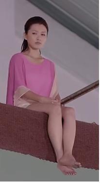 Jill Hsu Feet