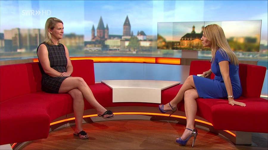 Patricia Kull Feet