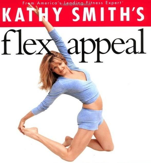 Kathy Smith Feet