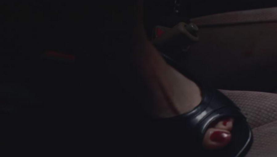 Janette Armand Feet