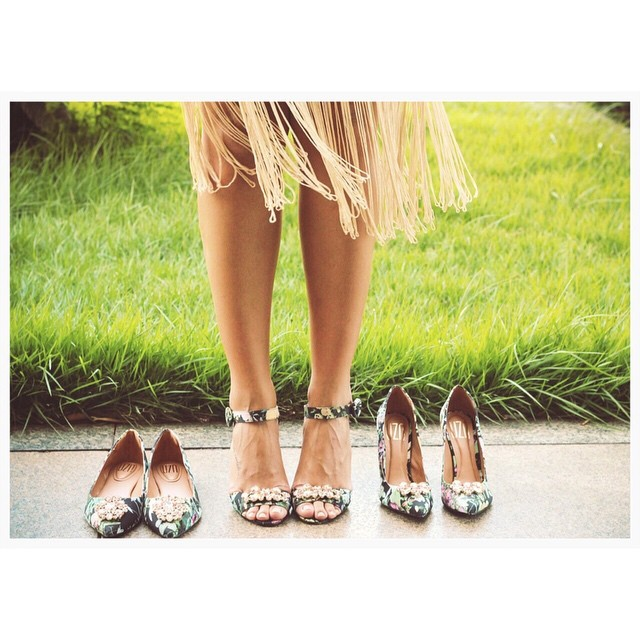 Debora Lyra Feet