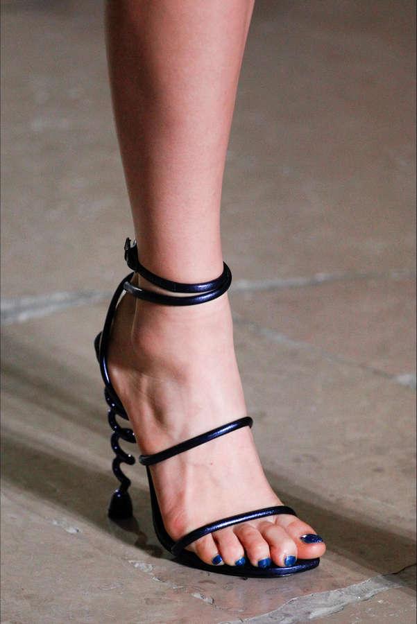 Grace Elizabeth Feet
