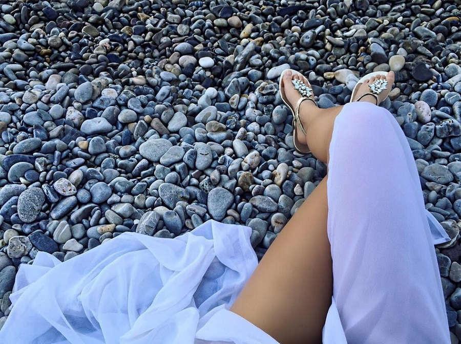 Kyndall Feet