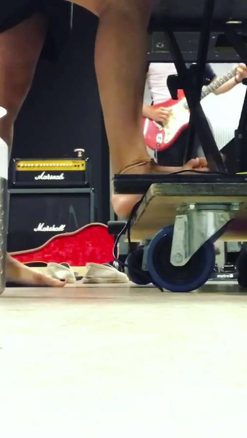 Jacqueline Govaert Feet