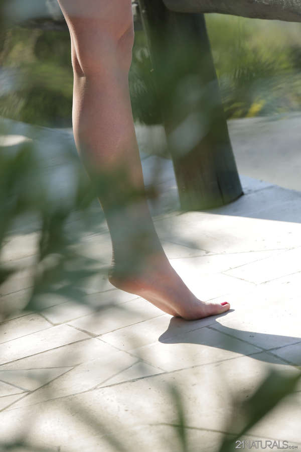 Jalace Feet