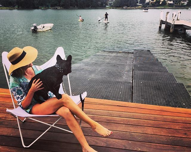 Kylie Gillies Feet