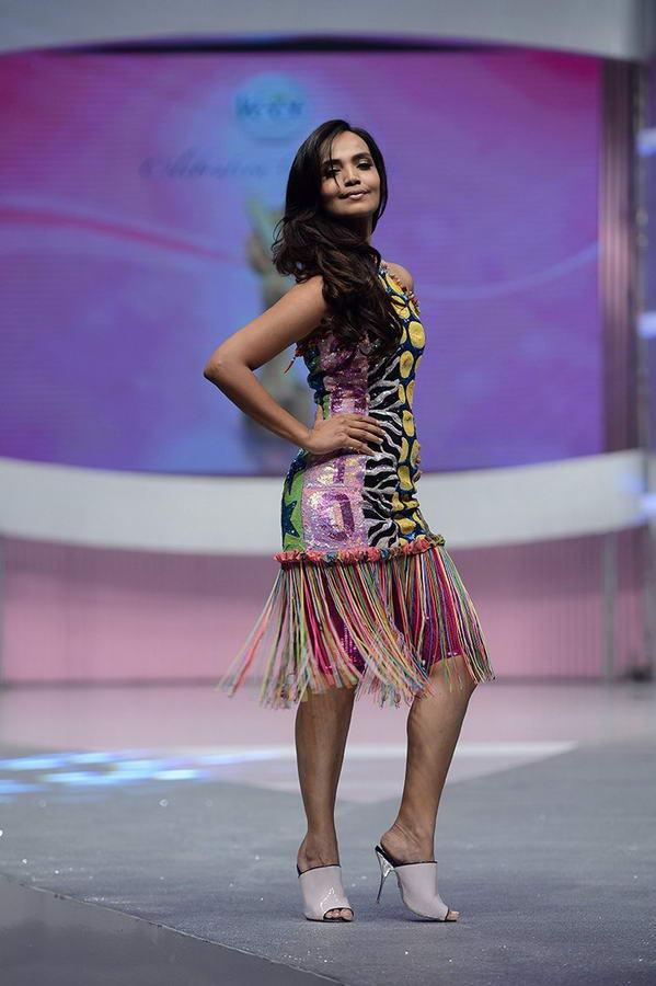 Aamina Sheikh Feet