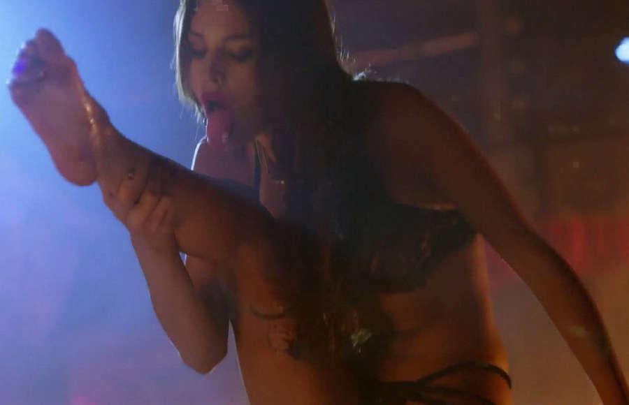 Eiza Gonzalez Nude Celebrity Pics