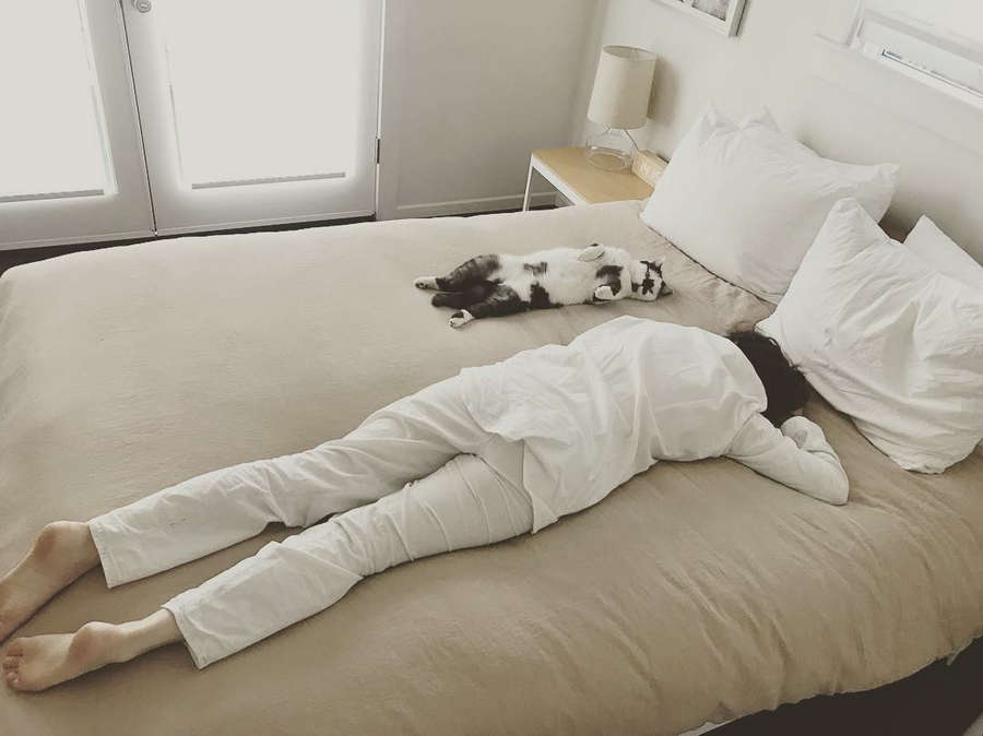 Tegan And Sara Feet