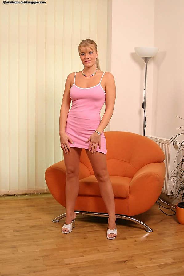 Lea De Mae Feet