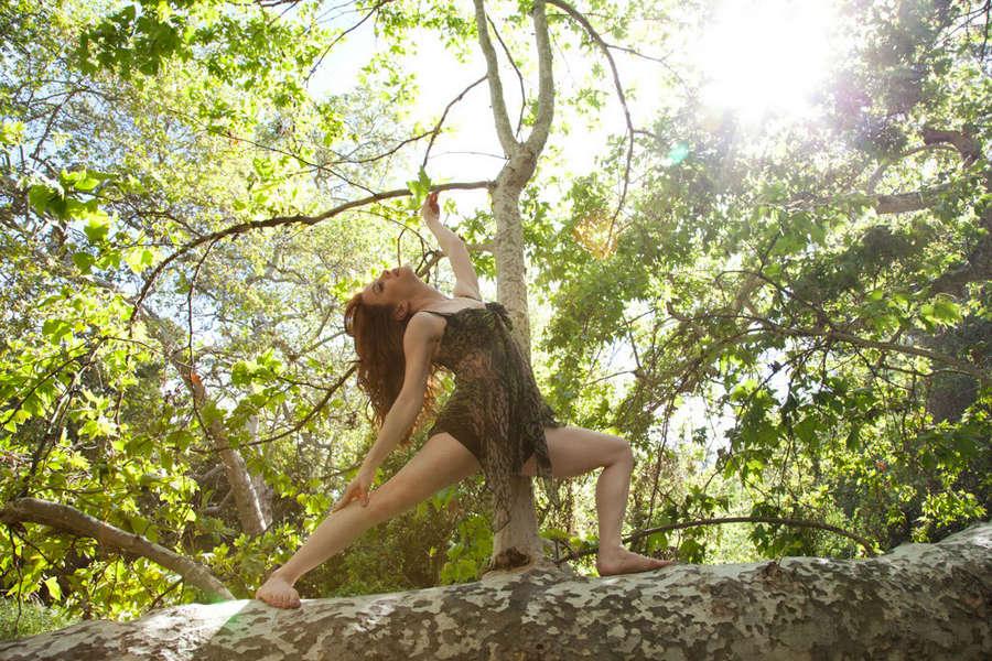 Amy Davidson Feet