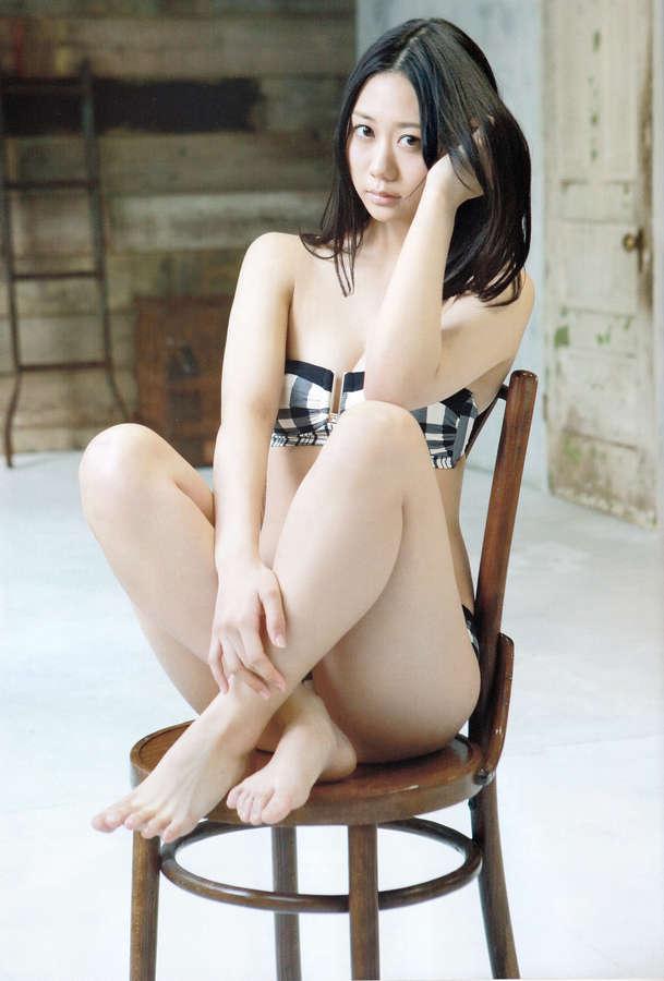 Nao Furuhata Feet
