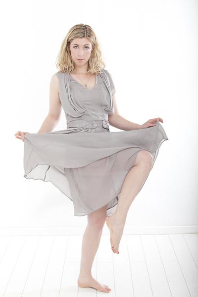 Brigitte Zeh Feet