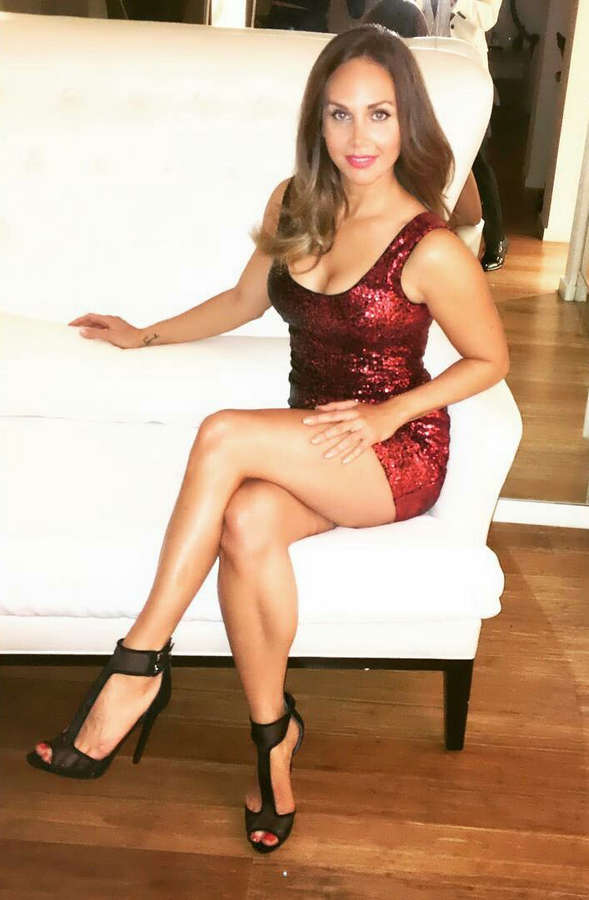 Alexandra Ivy NSFW (8 photos)