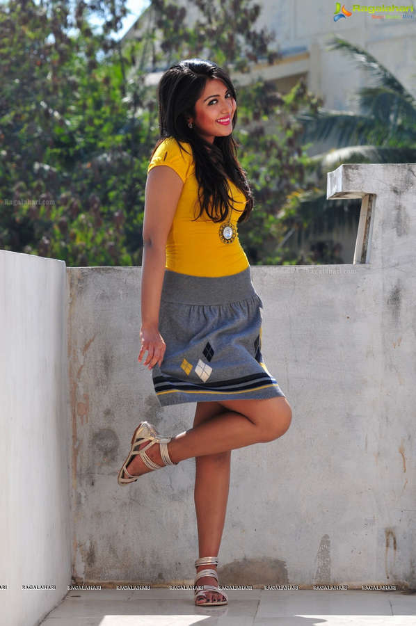 Catherine Tresa Feet