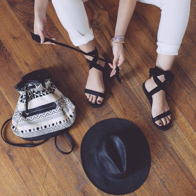 Lauren Bosworth Feet