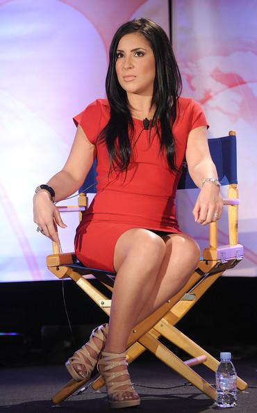 Christina Scali Feet