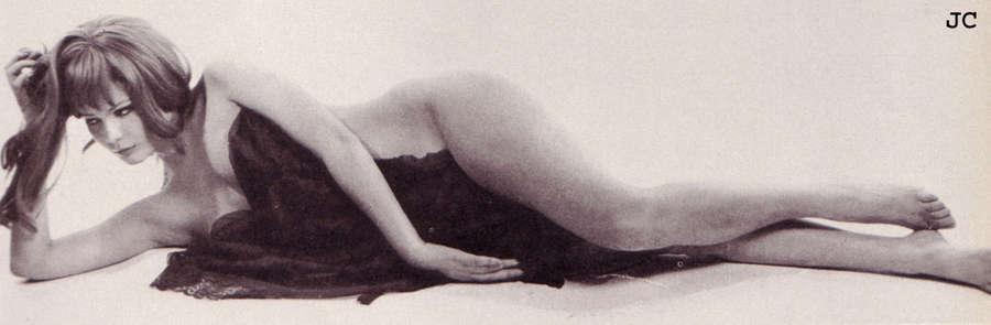 Lorenza Guerrieri Feet