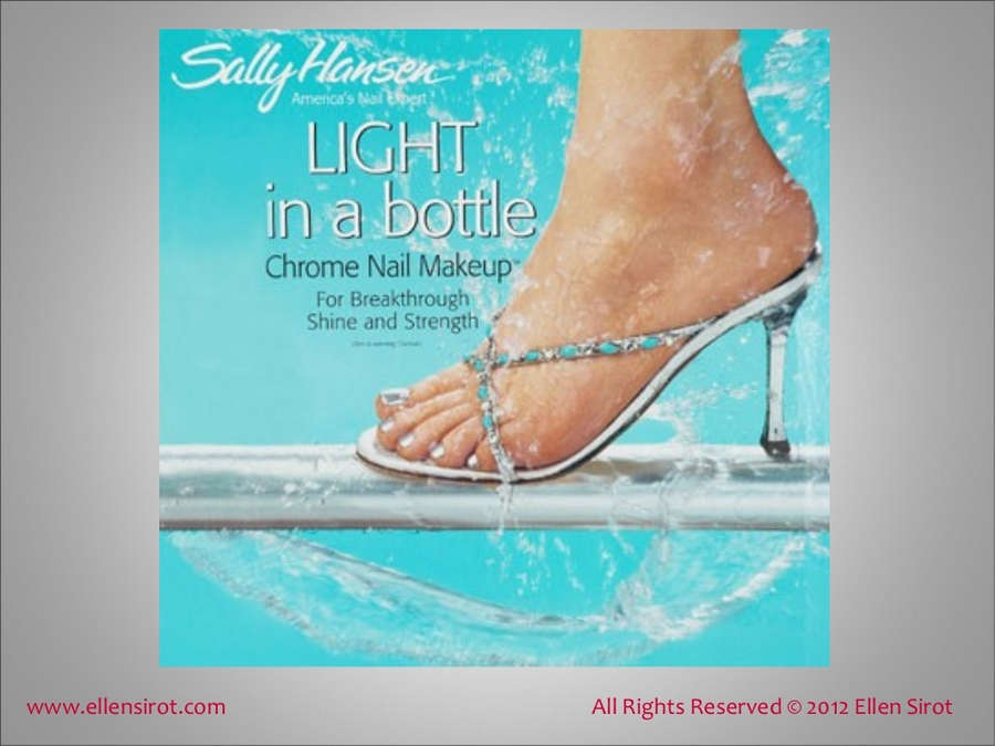 Ellen Sirot Feet