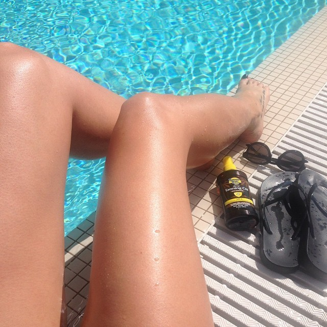 Karina Michelin Feet
