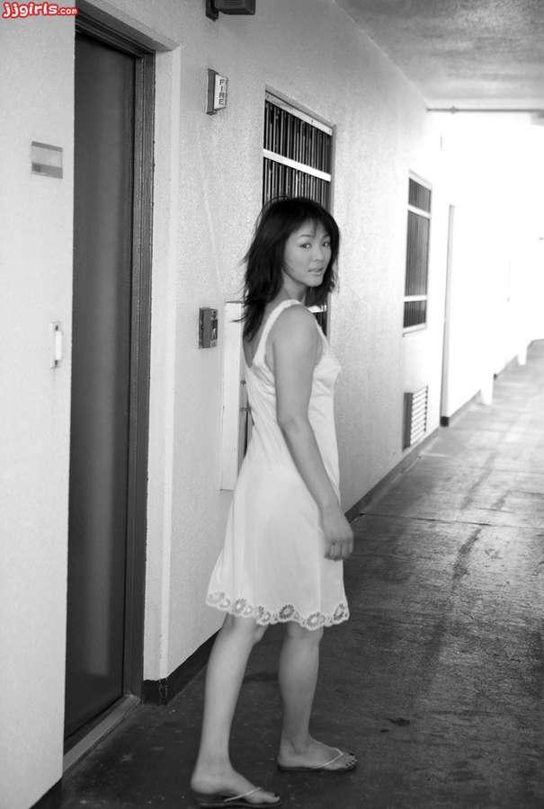 Asuka Kurosawa Feet