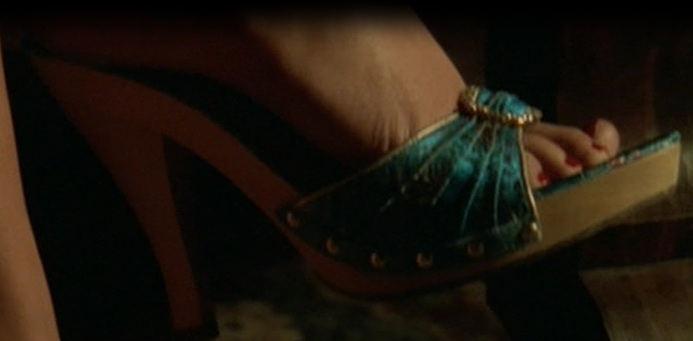 Holly Valance Feet