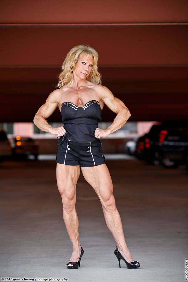 Janet Kaufman Feet