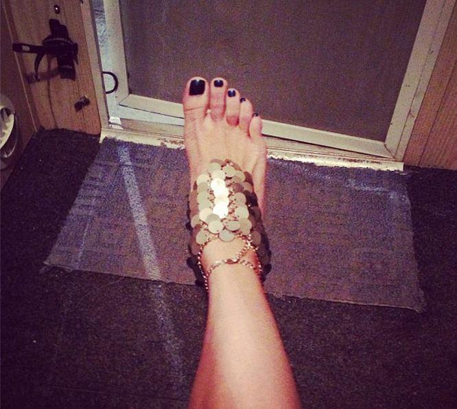 Inna Feet