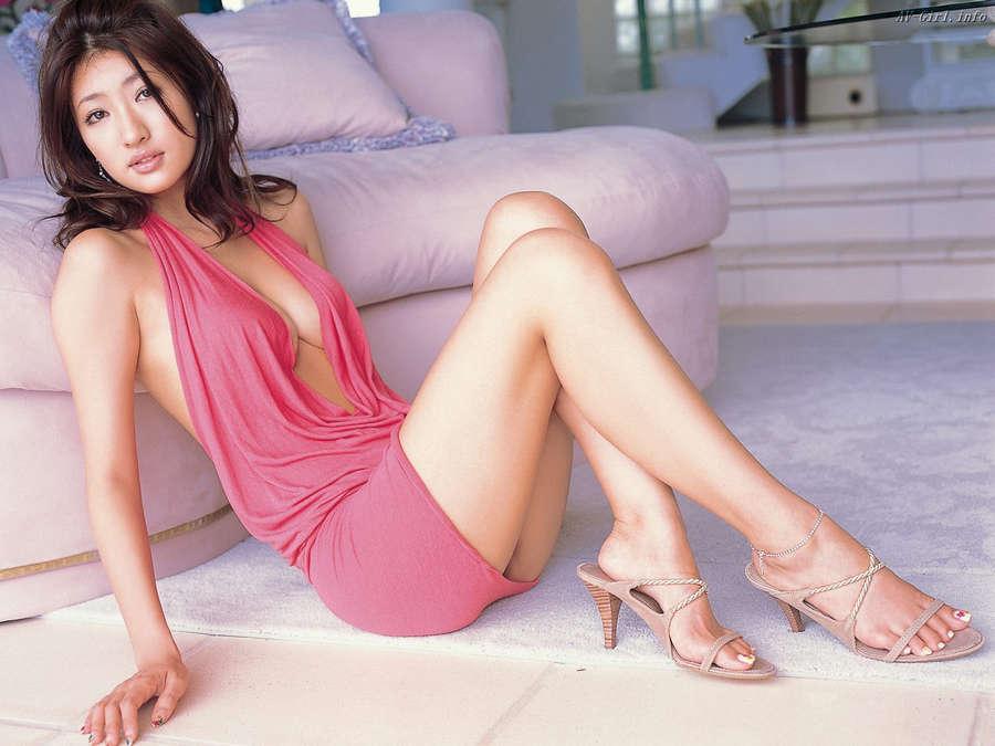 Sayaka Ando Feet
