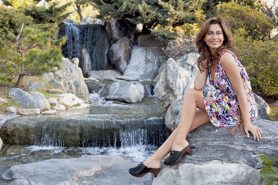 Karina Mazzocco Feet