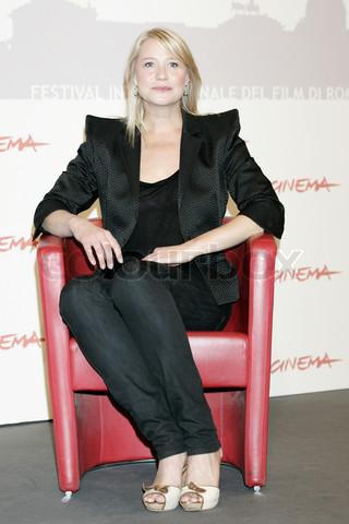 Trine Dyrholm Feet