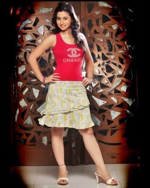 Anjali Rana Feet
