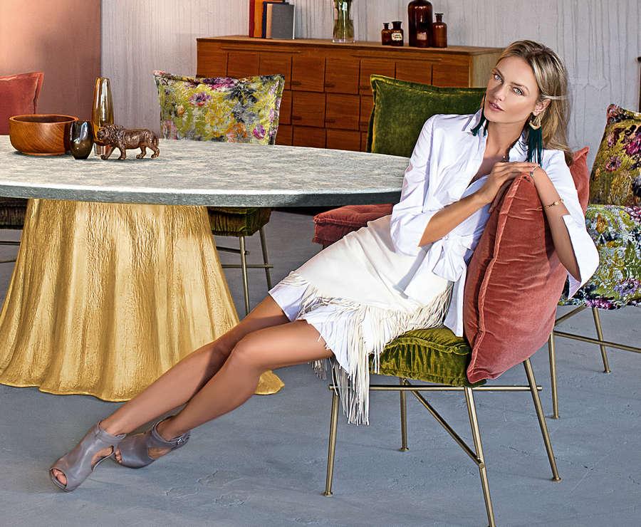 Anastassija Makarenko Feet