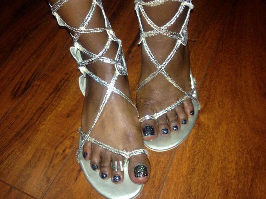 Rashae Feet