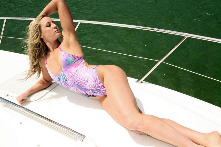 Chloe Butler Feet