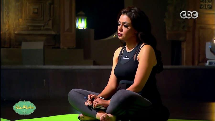Rania Youssef Feet