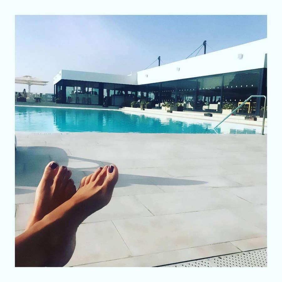 Catarina Koenig Feet