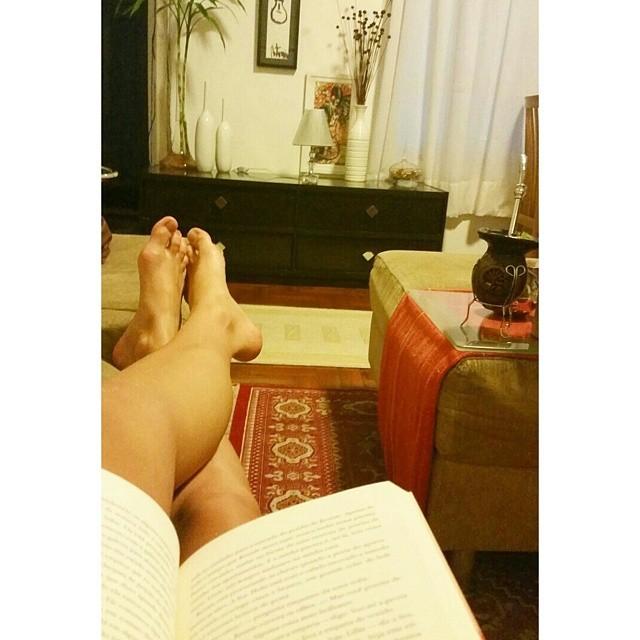 Jessica Waldow Feet