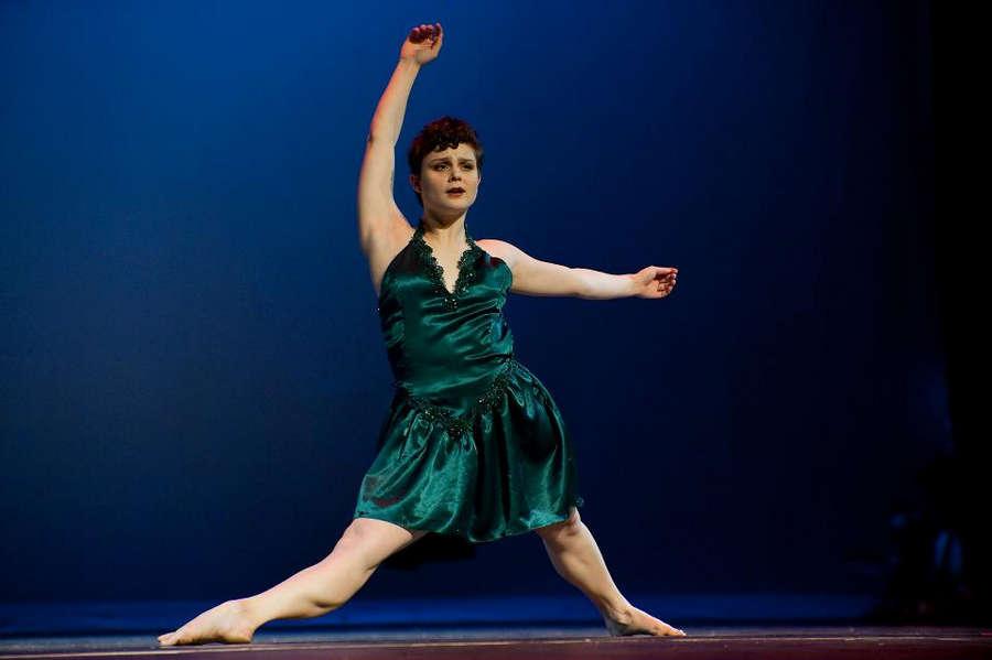 Melanie Moore Feet