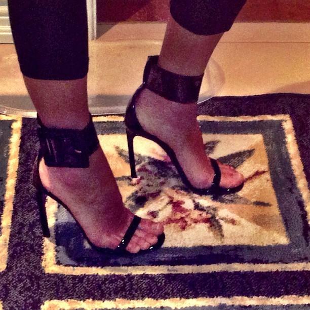 Bianca Kamber Feet