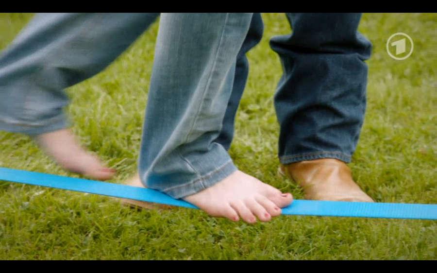Diane Siemons Willems Feet