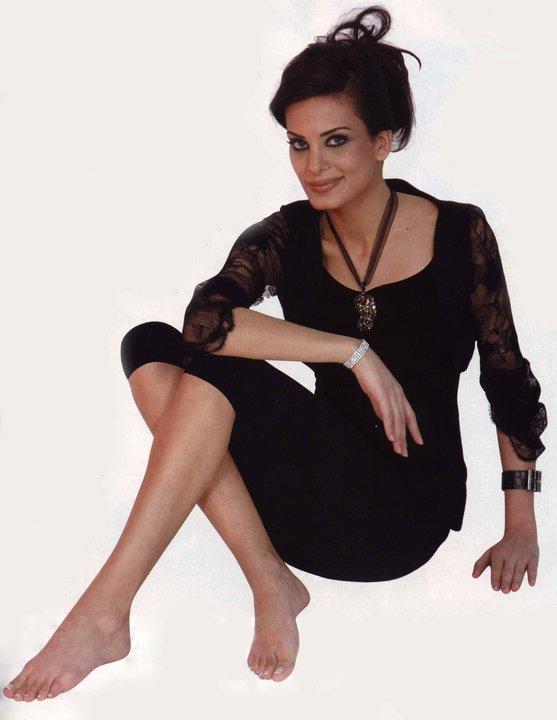 Dominique Feet