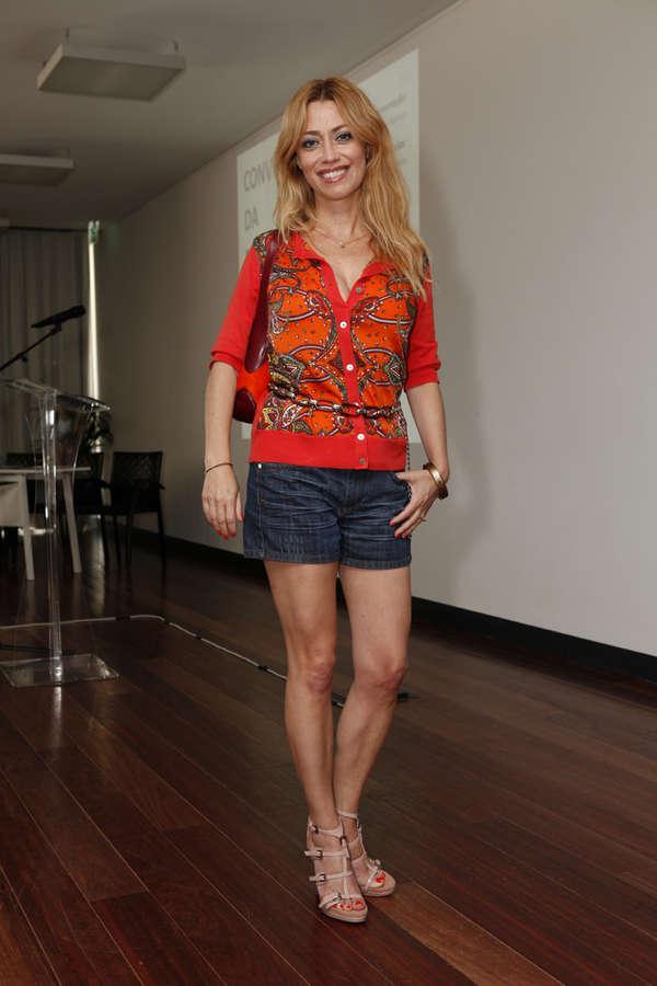 Ana Mesquita Feet