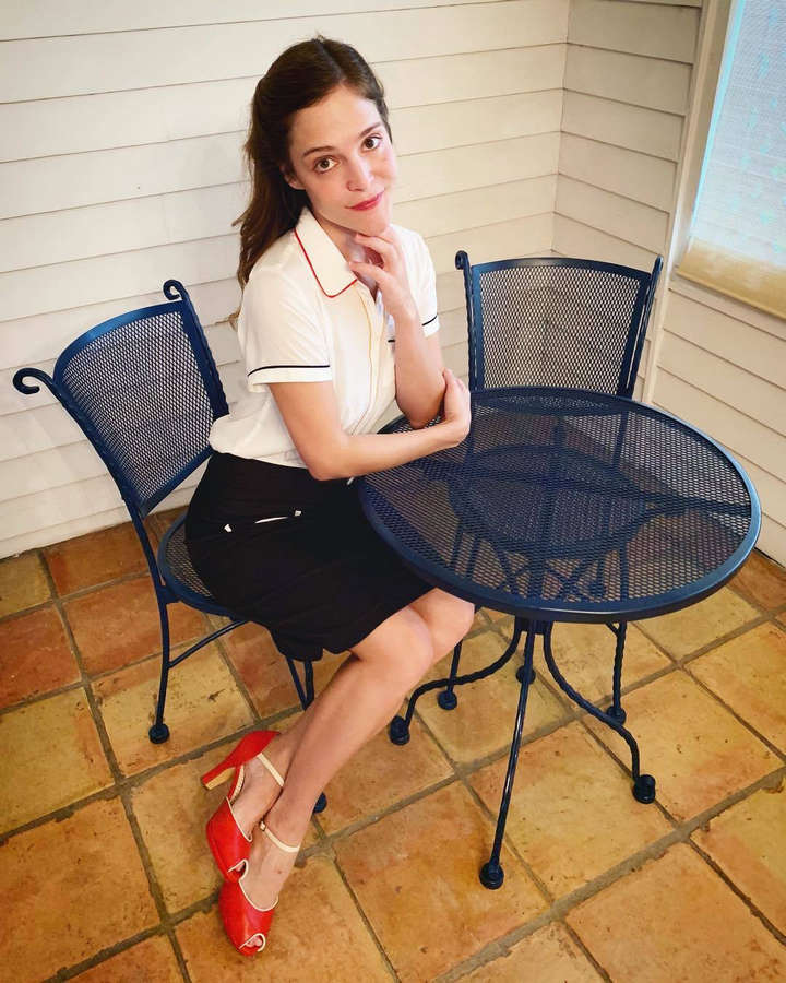 Lucy Faust Feet