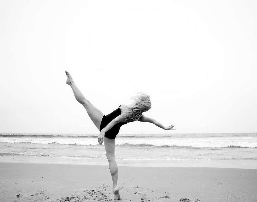 Allie Meixner Feet