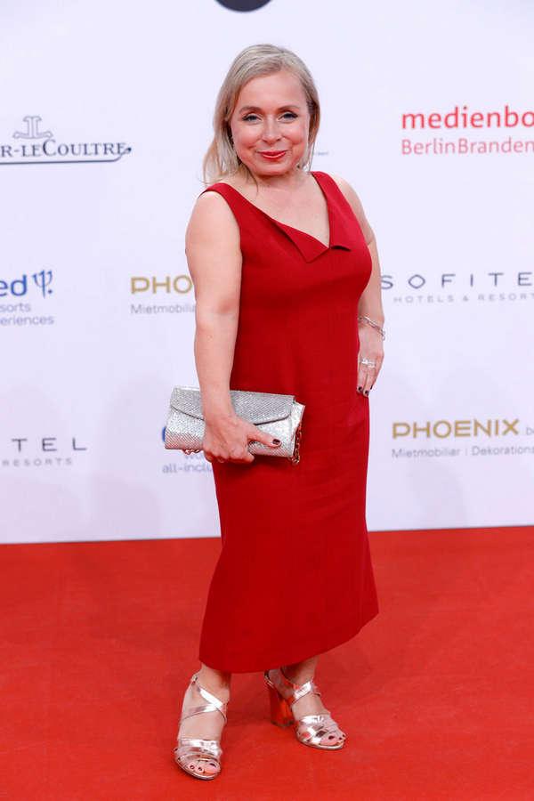 Christine Urspruch Feet (5 photos) - celebrity-feet.com