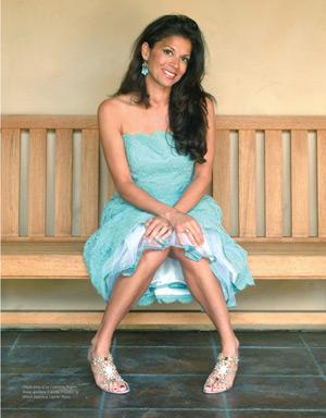 Dina Eastwood Feet