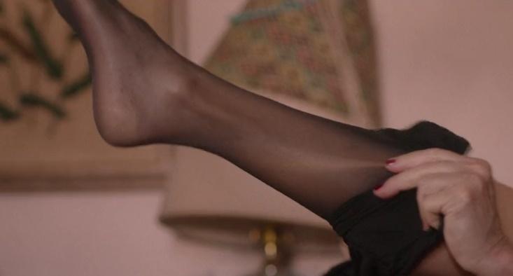 Sally Field Feet