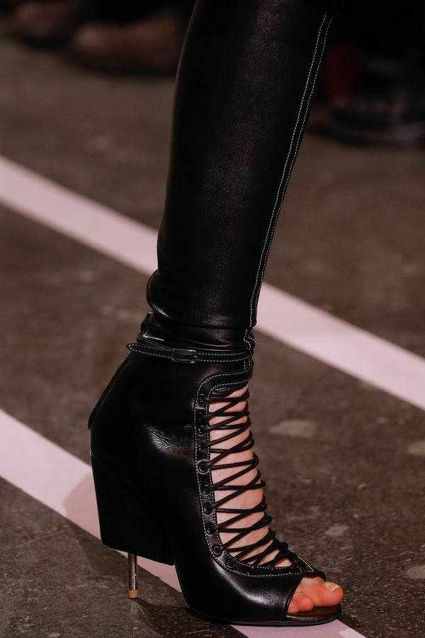 Daga Ziober Feet